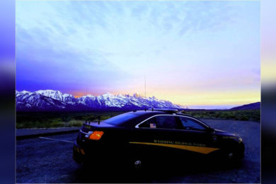 One Dead in Highway Patrol Pursuit Near Rock Springs
