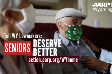 Advocate for Senior Care in Wyoming