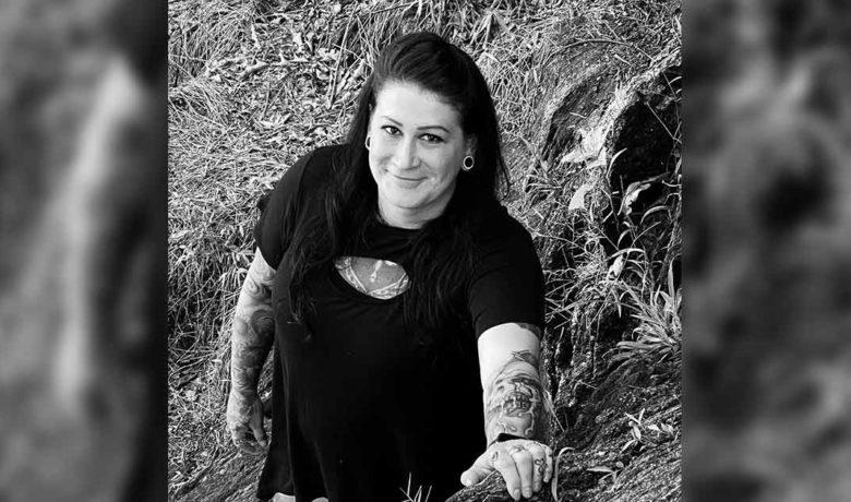 Anjelica (AJ) A. Fajardo ( February 15, 1986 – March 2, 2021)
