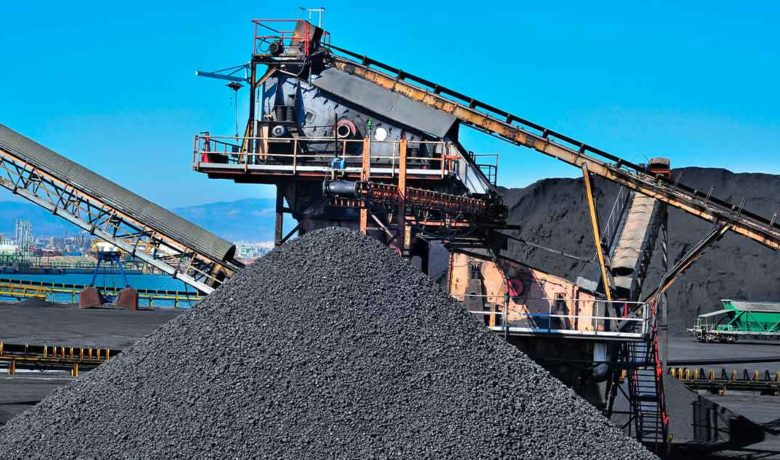 Wyoming Republicans Introduce Legislation Protecting State's Coal Industry