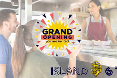 Get Your Guam On at Island 671's Grand Opening Event