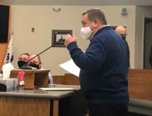 Rock Springs Council Responds to Ambulance Service Funding Request