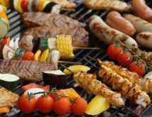 Governor Gordon Proclaims Today Hearty Meat Day