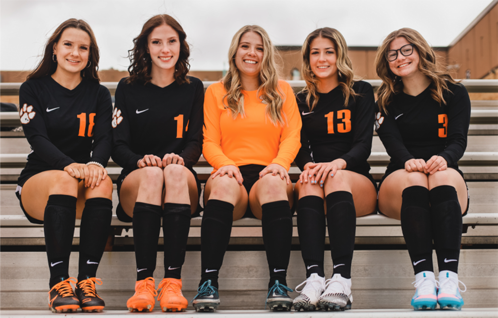 """We Didn't Expect It"": Reflecting on a Year of Trials for the Lady Tigers Soccer Team"
