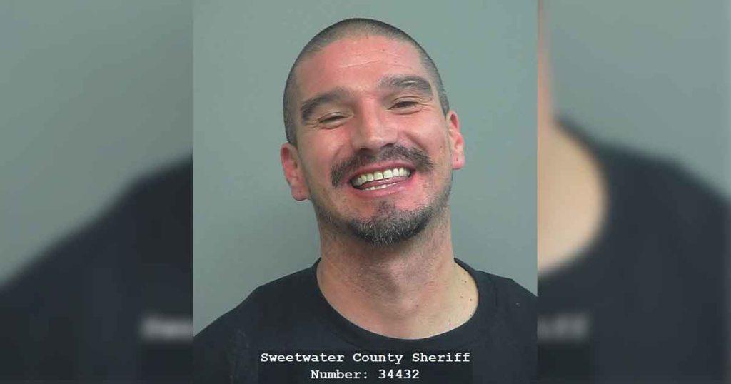 SWAT Team Helps Arrest Rock Springs Man