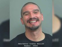 SWAT Team Helps Arrest Rock Springs Man