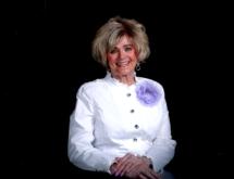 Beverly Ann Pasin (February 13, 1934 – February 27, 2021)