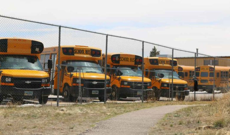 SCSD No. 1 Addresses New Health Orders; Masks Still Required
