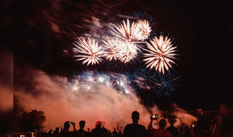 RS Will Not Have a City-Sponsored Fireworks Display on July 4th