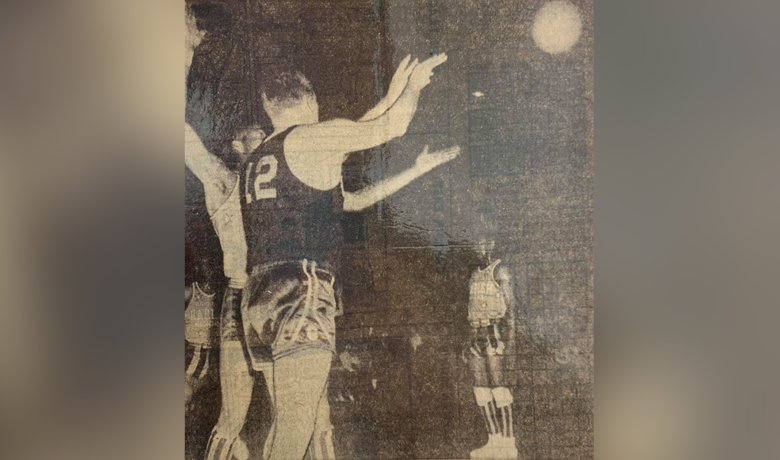 Remembering When Grub's Drive-In Took Care of the Harlem Globetrotters