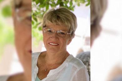 Joan Kathleen Carpenter (October 10, 1946 – February 7, 2021)