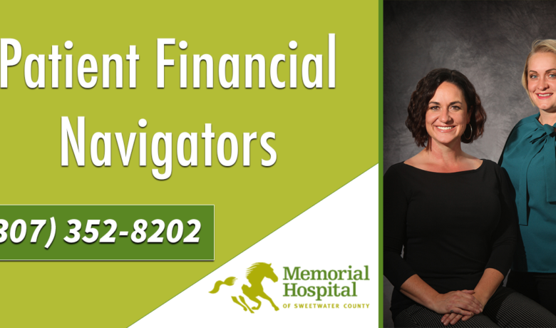 Patient Financial Navigators Are in Your Corner at MHSC