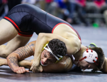 WWCC Wrestling Notches 39 Pins in Oklahoma