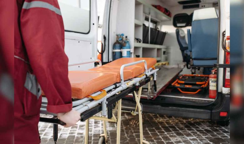 Rock Springs Doesn't Have Money to Help Fund Ambulance Service