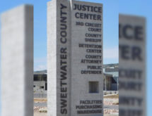 Sweetwater County Plans to Move Abandoned Vehicle Lot to Justice Center