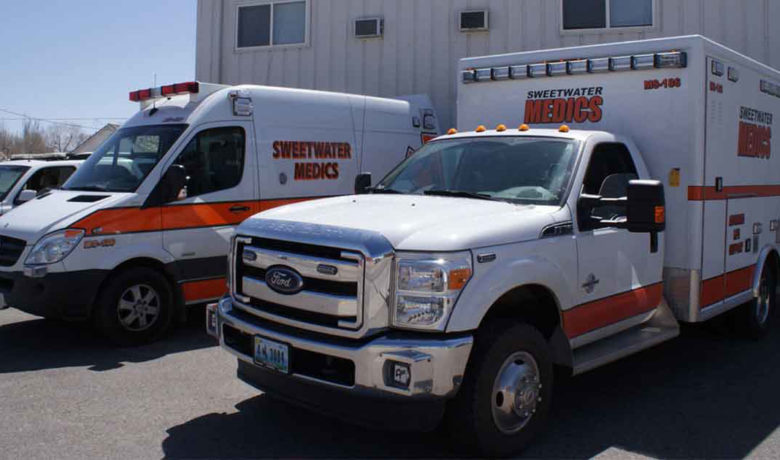 County Seeks Ambulance Service Funding Help From Cities
