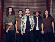 LANCO Latest Band to Join Wyoming's Big Show Lineup