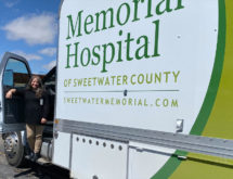Memorial Hospital Acquires New Mobile Laboratory