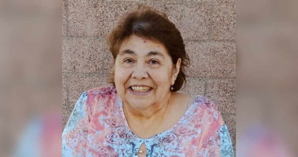Debbie L. Bodin ( July 15, 1953 –  April 24, 2021)
