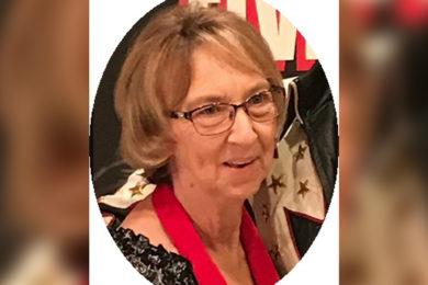 Sandra Kay Odde (June 27, 1947 – April 2, 2021)