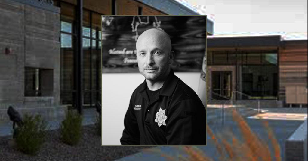 Sheriff Selected To Attend Prestigious FBI Seminar