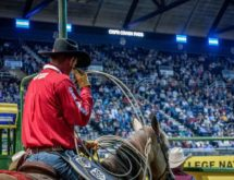College National Finals Rodeo Returns to Wyoming