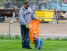 Green River Chamber Announces City-Wide Clean-Up Day