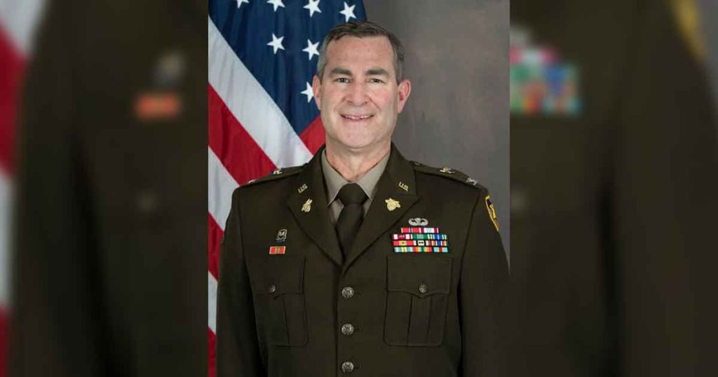 RS Native Named as Dean of the U.S. Military Academy at West Point