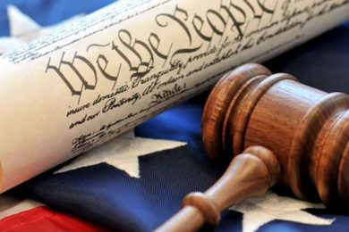 Wyoming Humanities to Host Discussion on Constitution