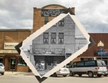 Time to Celebrate Historic Preservation Month in Downtown Rock Springs