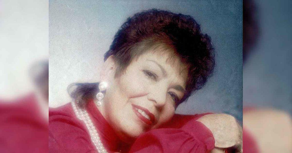 Irene Medina (September 3, 1940 – April 11, 2021)