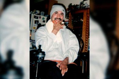 Jose Guadalupe Loredo (January 17, 1955 – April 1, 2021)