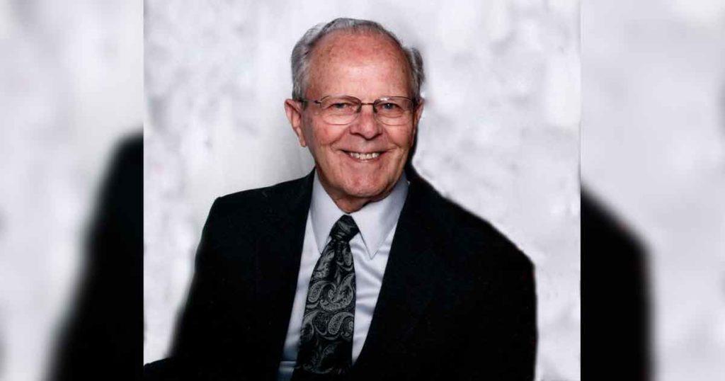 Lawrence Tony Pivic ( June 25, 1928 – April 20, 2021)