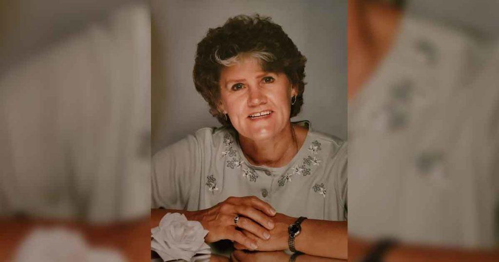 Nancy Barnum (September 10, 1947 – April 27, 2021)