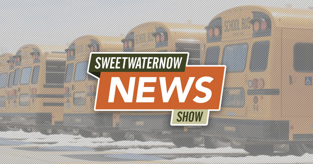 Weekly News Show: School District No. 1 Closes Three Schools