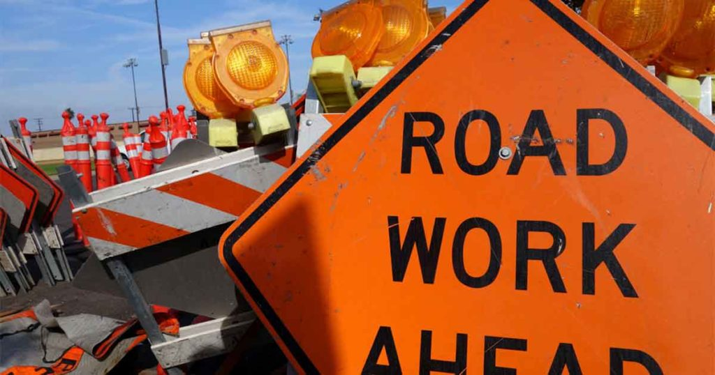 I-80 Construction Work May Disrupt  Traffic