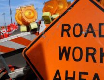I-80 Construction Work May Disrupt  Traffic