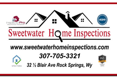 Take Advantage of Sweetwater Home Inspection's GRAND OPENING Special