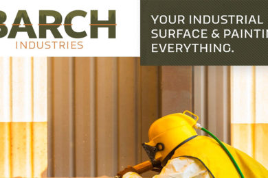 Join the Barch Industries Team!