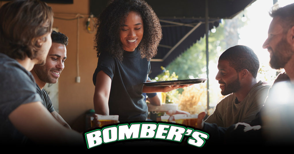 Join the Bomber's / Marty's  Team!
