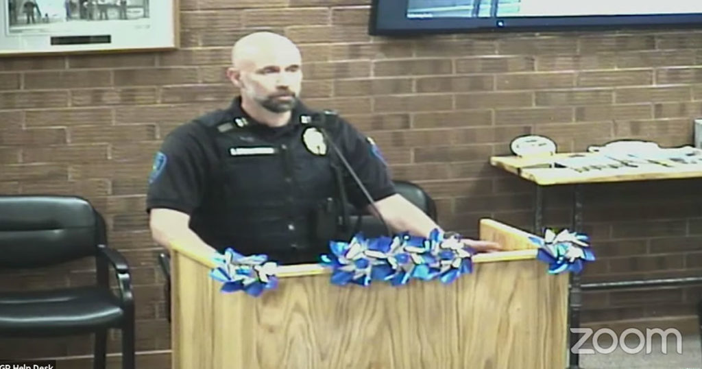Council Approves Bid Award for New GRPD Body Cameras
