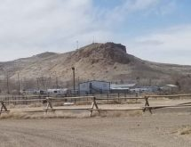 Museum Employees Discover Information on Green River's First Cemetery
