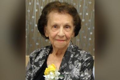 Dora B. Lopez (January 16, 1920 – April 5, 2021)