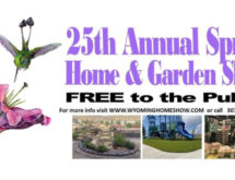 The 25th Annual Spring Home Show is Headed Your Way!