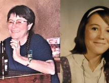 "Susan ""May"" Farrell (August 2, 1953 – April 18, 2021)"