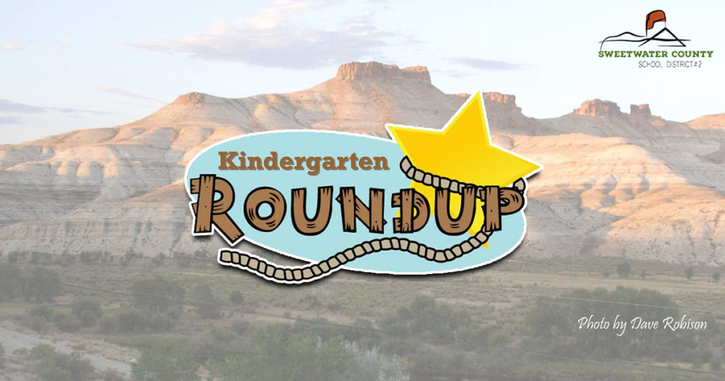 It's Time to Submit Your Kindergarten Registration for SCSD No. 2!