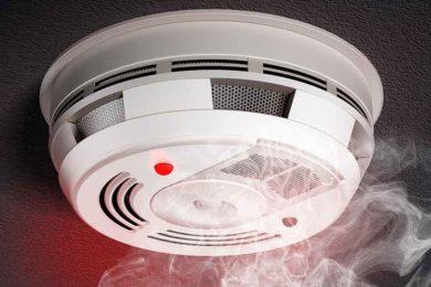 Groups Unite to Provide Free Smoke Alarms