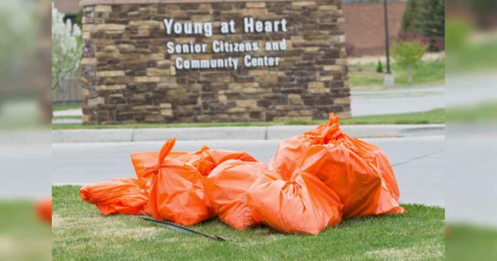 Rock Springs Starts Preparing for City Wide Cleanup