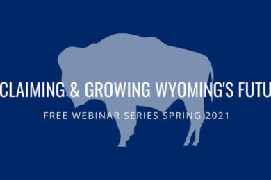 FREE WEBINAR: Family Resources for a Changing Wyoming Workforce