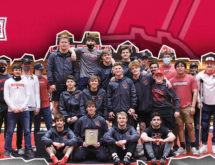 Eyes on the Prize: Mustangs Geared Up for NJCAA Wrestling Championships
